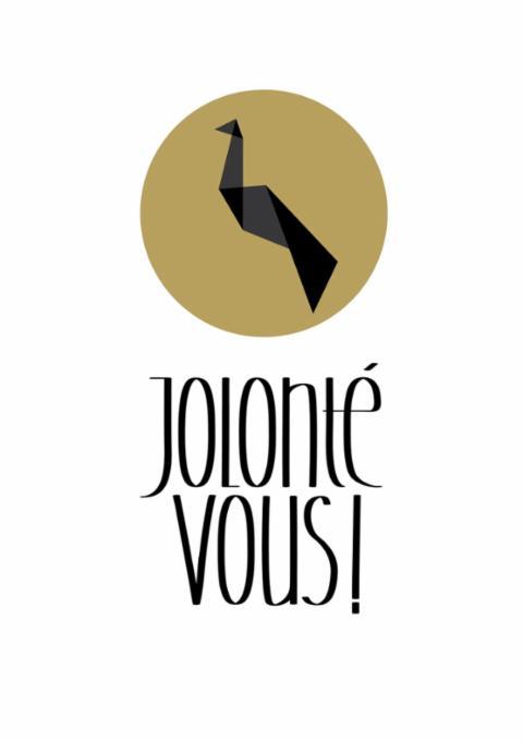 Logo Jolonté Vous!
