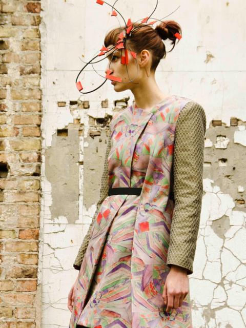 Kollektionsbilder der Marke Clara Kaesdorf | nagame