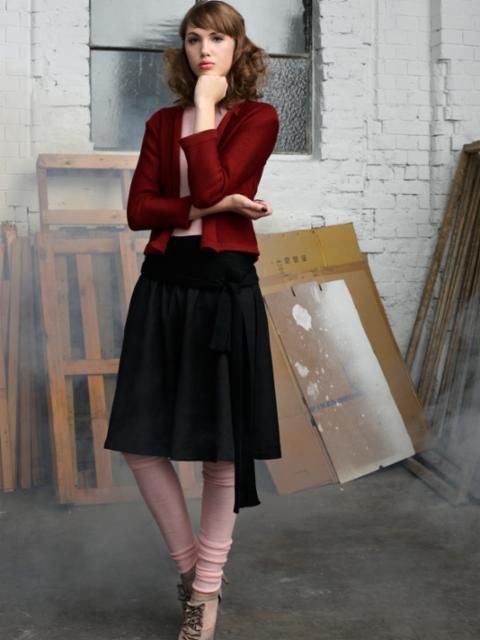 Kollektionsbilder der Marke Tina Miyake | nagame
