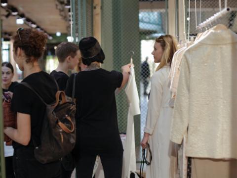 Bilder zum Artikel Boutique von BERLINA PFLANZE - Mies Nobis - vaporetta berlin in Berlin | nagame