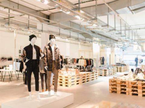 Bilder zum Artikel X-Mas Pop-up Store im stilwerk Düsseldorf | nagame