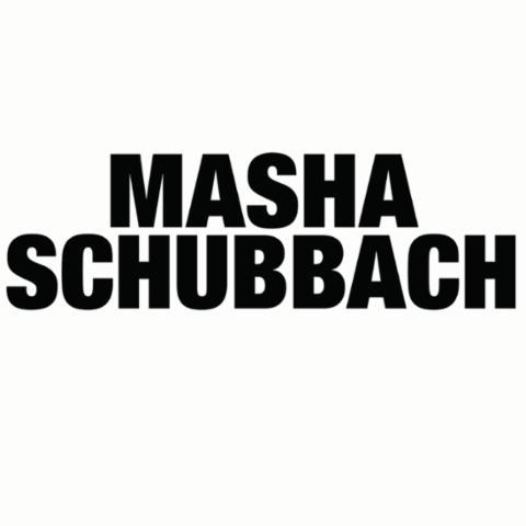 Logo Masha Schubbach
